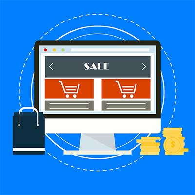 Conference Media Ecommerce Online Stores